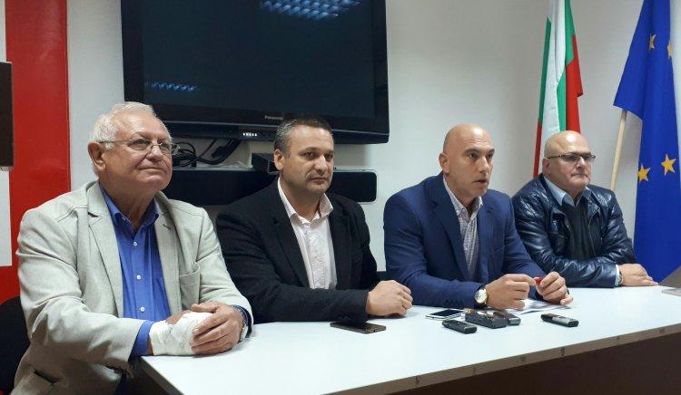 Народните представители от БСП – Бургас питат община Бургас: Защо системата за ранно оповестяване за 1 милион лева, изградена за превенция от наводнения, не предотврати трагедията?