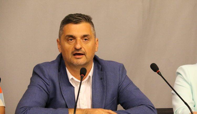 Кирил Добрев: Правят ли се опити да бъдат купени народни представители от БСП?
