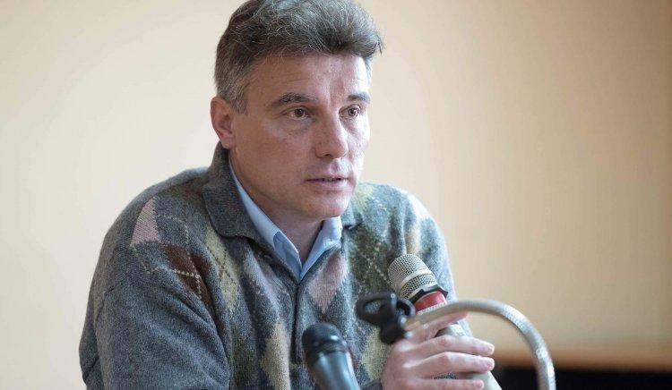Иво Христов: Това правителство няма да направи реформи