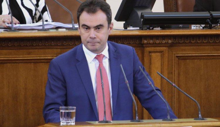 Жельо Бойчев: С поредната смяна на министри, управляващите се опитват да пробутват едно и също
