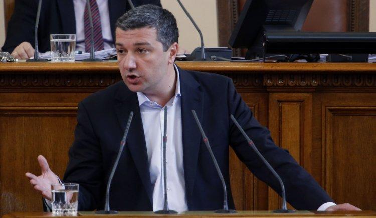 """По предложение на """"БСП за България"""" парламентът създаде две временни комисии"""