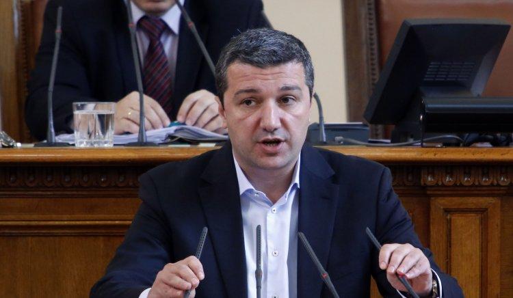 Драгомир Стойнев:БСП трябва да управлява в името на по- силна и отговорна държава