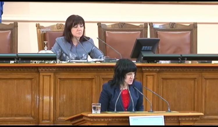 Донка Симеонова: Постигнахме много важен резултат за българското училище