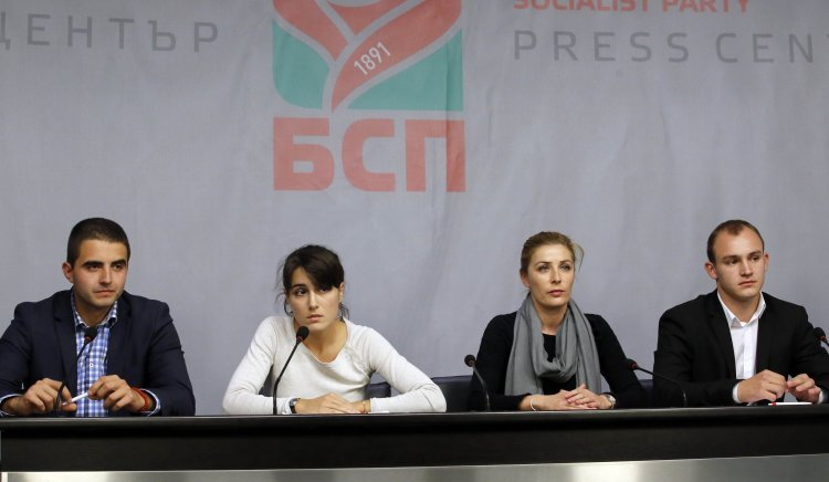 Вероника Делибалтова: Орязването на социални придобивки не е реформа