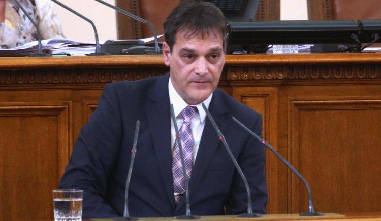 Илиян Тимчев: Бъдещето на общинските болници е част от големия въпрос – бъдещето на всички болници в страната