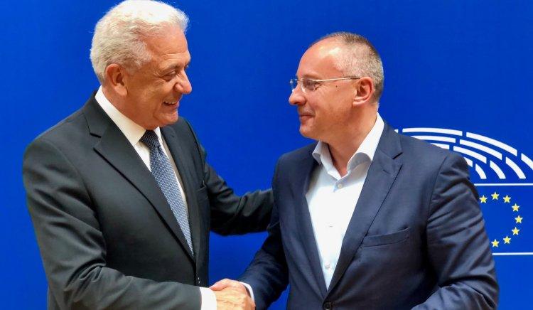 Тезата на холандския премиер за корупцията няма място в дебата за Шенген