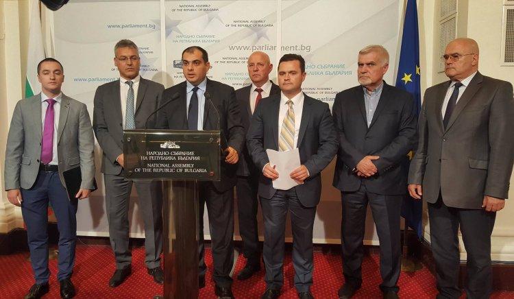 Филип Попов: Политиката ни за борба с битовата престъпност е последователна – внесохме промени в Наказателния кодекс