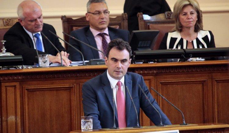 Жельо Бойчев: Политическият дневен ред се поставя от БСП