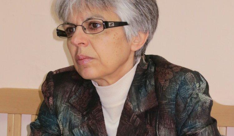 Лидерът на БСП-Стара Загора Валентина Бонева с жалба пред ЦИК