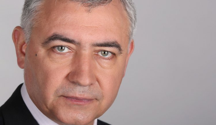 Атанас Мерджанов: Десетки хиляди души още нямат достъп до телефон 112