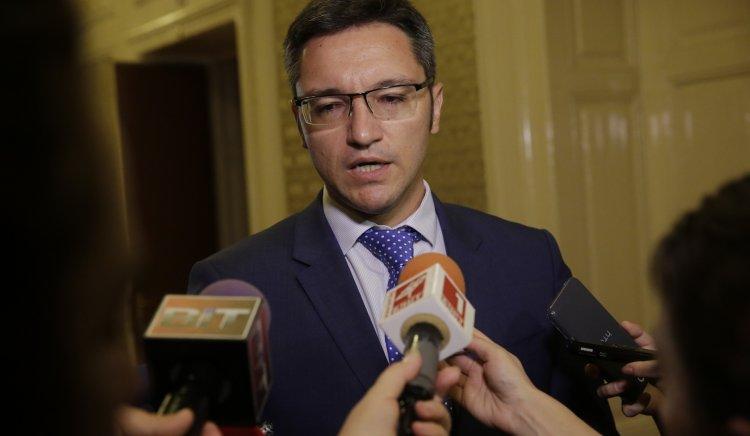 Кристиан Вигенин: В Македония видяхме промяна в отношението към България