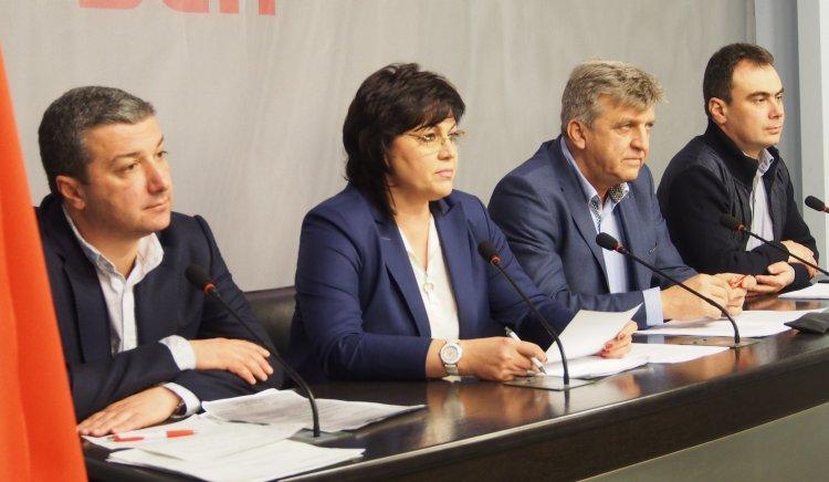 Жельо Бойчев: Със санирането ГЕРБ извършиха грабежа на века