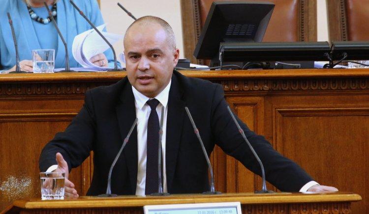 Свиленски: Ако няма БДЖ, да сложат на гарите една лента и хората да не се опитват да отиват на работа с влакове