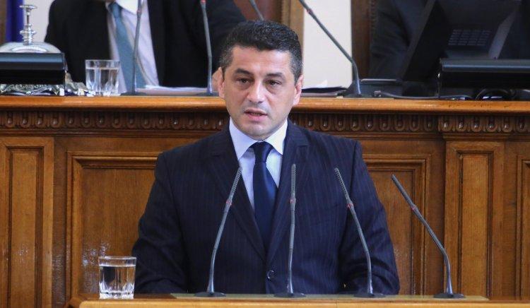 Красимир Янков: Оставка до седмица на ръководството на МВР начело с Бъчварова е изходът от кризата в министерството