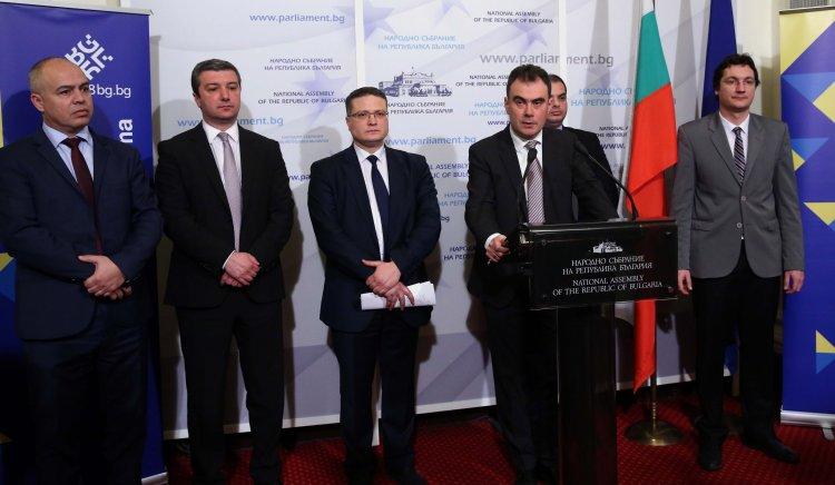 Жельо Бойчев: Николай Николов е кандидатът ни за председател на антикорупционния орган