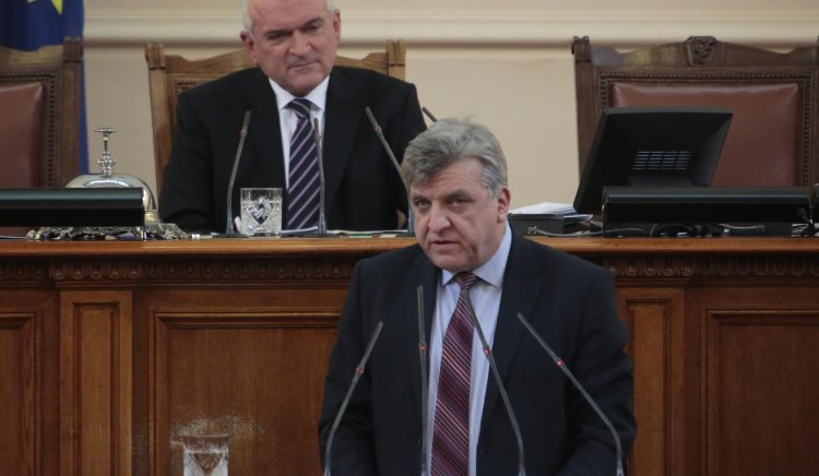 Манол Генов: ГЕРБ направиха бюджета оръжие за натиск, мотивиране или санкциониране  на общини