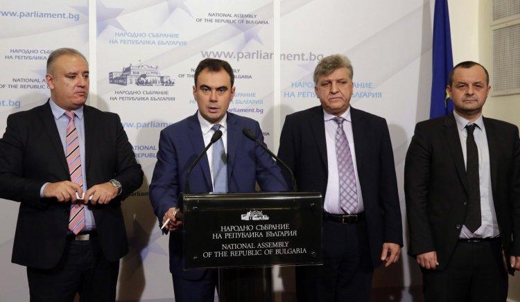 Жельо Бойчев: Внасяме проект за решение за създаване на временна комисия за Националната програма за саниране