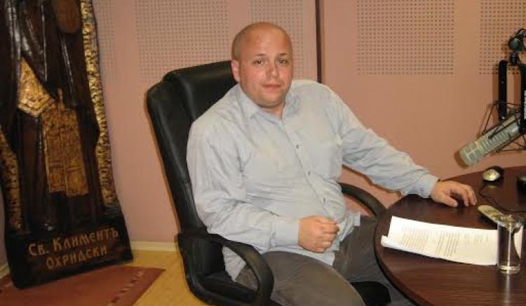 Александър Симов: Хората отрекоха политиката на Борисов на предишния вот. Сега пак ще го направят