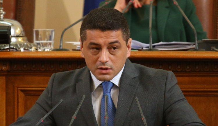 Красимир Янков: Необходима е промяна, за да върви държавата напред