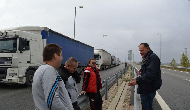 Михаил Миков: Ще поставя въпроса за опашките на Дунав мост 2. Това е абсурдно, а решение има.