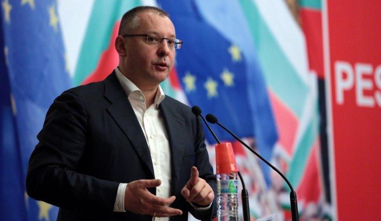 Президентът на ПЕС подкрепи предложението на ЕК за по-строги данъчни правила за цифровите дружества