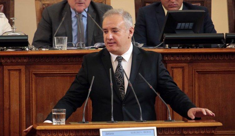 """Атанас Костадинов: Тъжната истина е, че няма рестартиране на проекта АЕЦ """"Белене"""""""