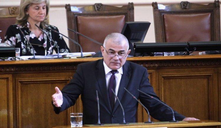 Гьоков: Да се противопоставим на лобирането за скандални промени на трудовото законодателство