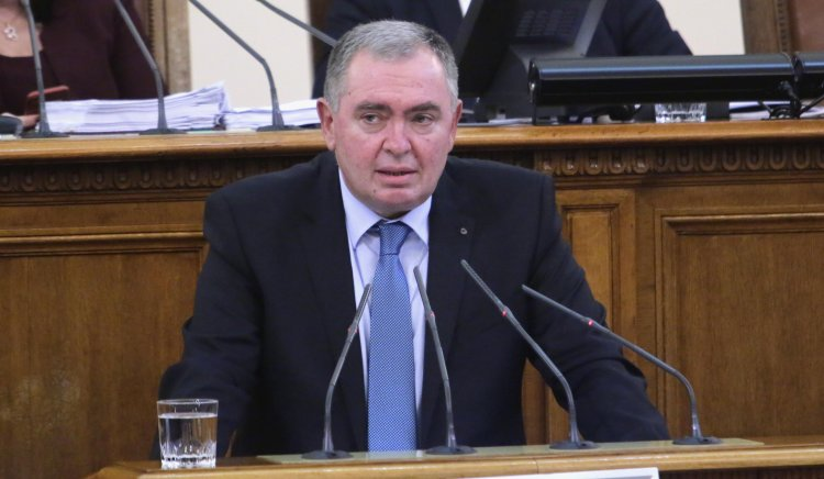 Проф.Георги Михайлов: След 10 месеца дебати, стигнахме до идеята за създаването на нов модел в здравеопазването, предложен от БСП