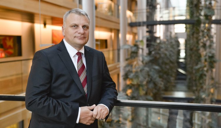 Курумбашев: Цинично е ЕС да е поискал от България да затвори ядрените си реактори, след което да ни казва да отделяме повече пари за извеждането им от експлоатация