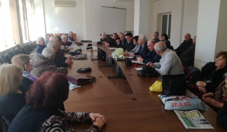 БСП получи поредната подкрепа за позицията си по Истанбулската конвенция