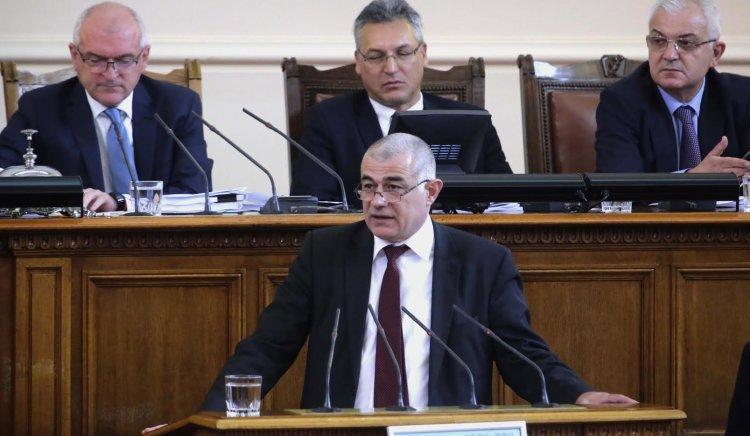 Георги Гьоков: Като нация имаме много проблеми, но най-големият е демографска катастрофа