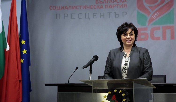 Корнелия Нинова:  Край на безпринципните коалиции