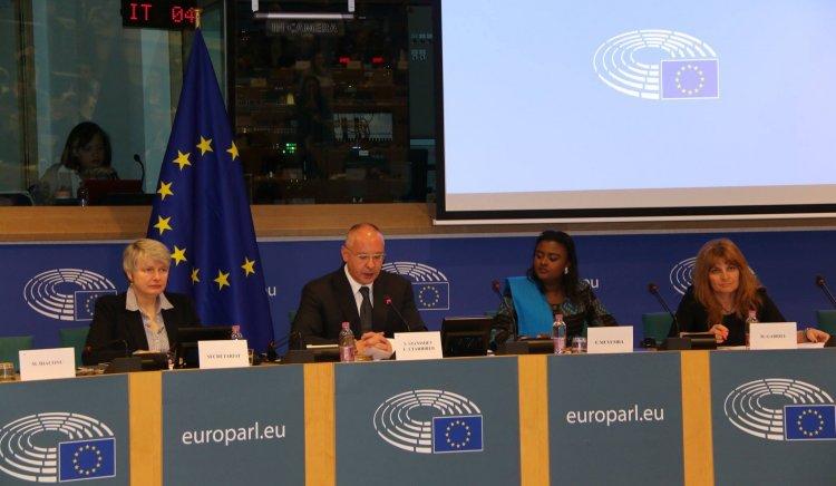 Станишев: От донор ЕС трябва да се превърне в инвеститор в мир и икономически възможности за Африка