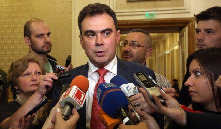 Жельо Бойчев: За пореден път хората ще разберат, че са били излъгани от ГЕРБ и патриотите