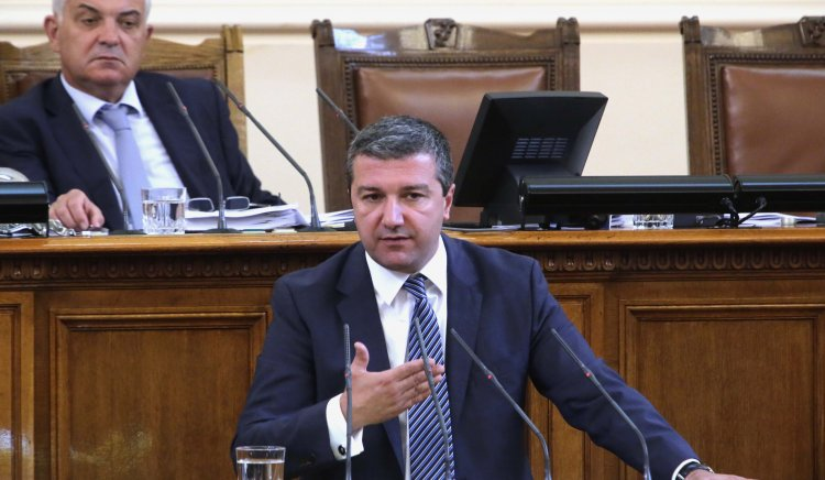 Стойнев: Главният прокурор потвърди тезата на БСП - МВР се ползва за политически натиск върху опозицията
