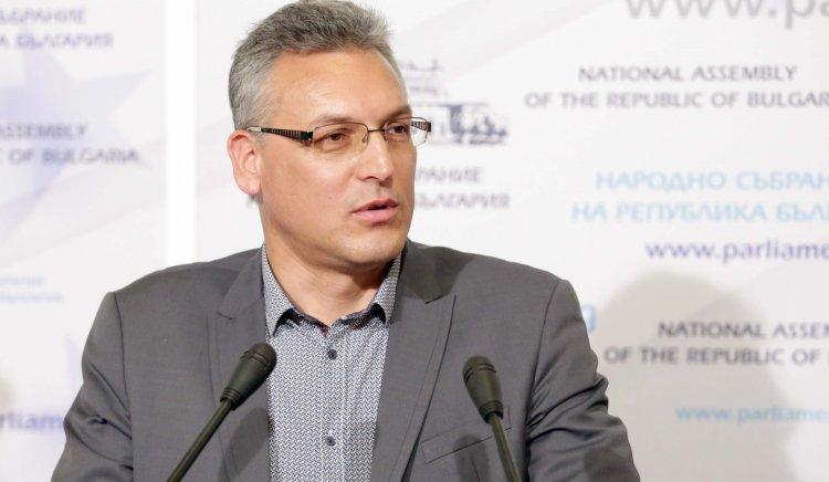 Валери Жаблянов: Минаха изборите и Борисов сурвака българите с 30% увеличение на цените