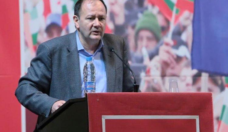 Михаил Миков: ВАС да продължава да бъде деен и независим участник във формирането на българския правов мир