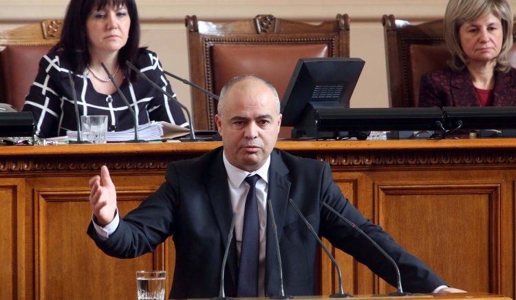 Георги Свиленски: Вотът срещу корупцията, ще бъде спасен с действия, наподобяващи корупция