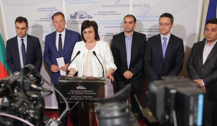 Корнелия Нинова: С парламентарната си дейност доказахме, че сме истинска алтернатива на това управление