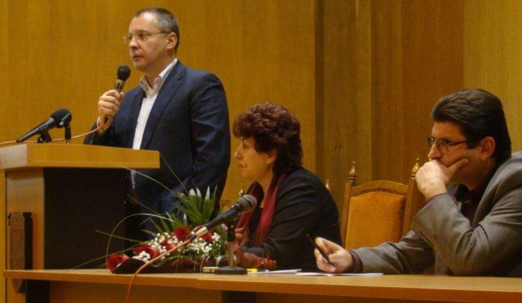 ГЕРБ лишава от право на глас хората от 1500 населени места в България