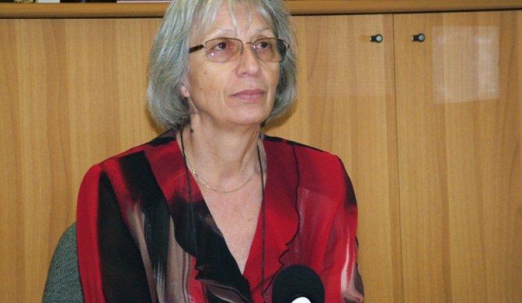 Маруся Любчева: Направихме много за решаването на проблема с тракийските бежанци