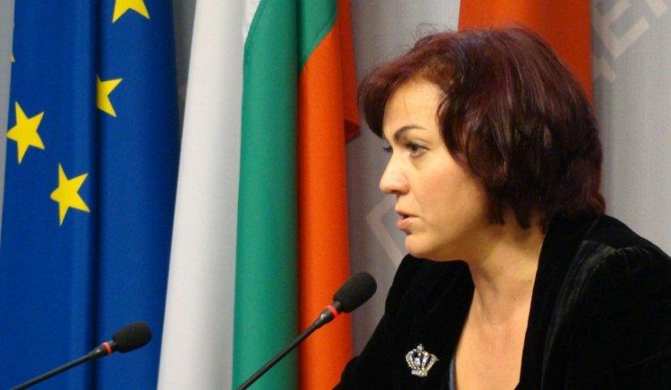 Политиката на Симеон Дянков увеличава ефектите на кризата