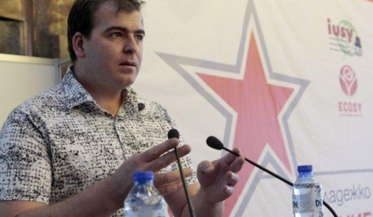 Явор Гечев: Нека да оставим Георги Първанов в историята. Там той има достойно място