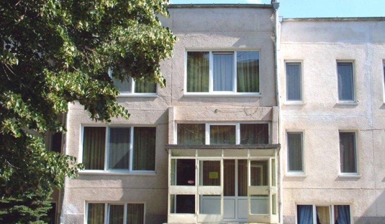 С нова дограма се сдоби детска ясла №14 в Сливен