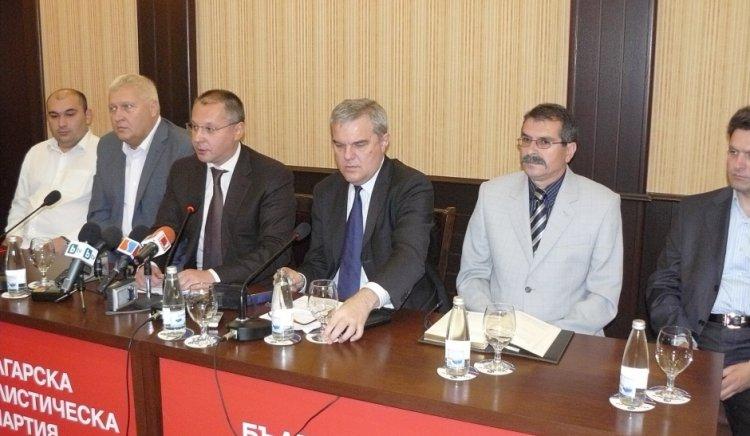 Сергей Станишев: Ако има референдум, българите ще подкрепят изграждането на АЕЦ Белене