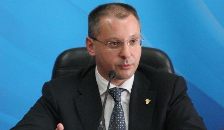 Сергей Станишев: Важно е да създадем среда на непоносимост към корупцията на всички равнища