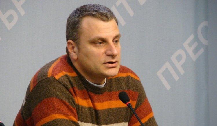 Петър Курумбашев: Бойко Борисов тича за всеки проблем при премиера