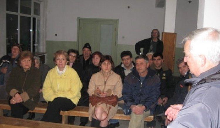 Общинските съветници от БСП организираха приемни за граждани