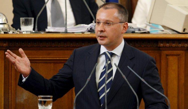 Сергей Станишев: Решението за спирането на парите е особено неприятно, когато целият ЕС е в криза