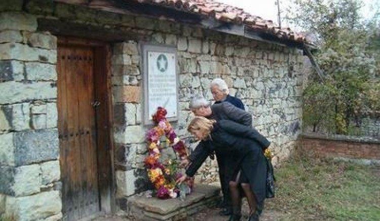 В с.Николово отбелязаха 100 години от рождението на Никола Арнаудов